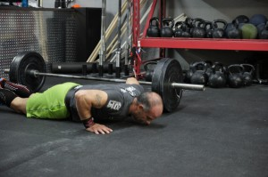 2015-1-19 - Burpees Marco